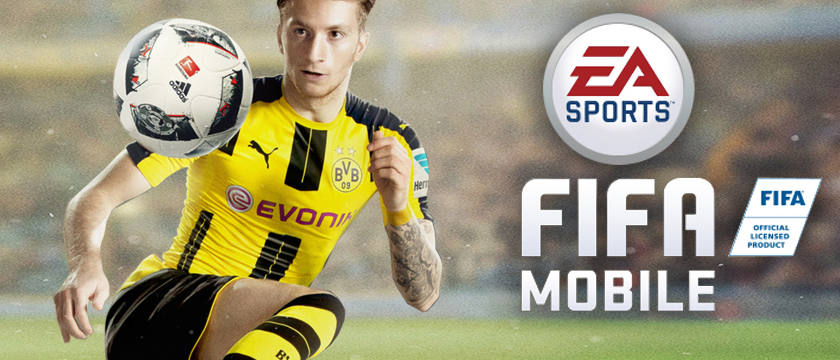 Play Play FIFA Mobile Soccer: The Best Android Games are on