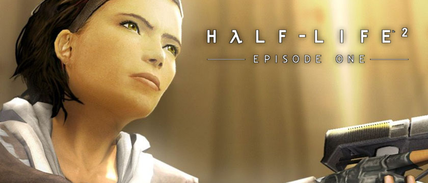 Play Play Half-Life 2: Episode 1: The Best Android Games are