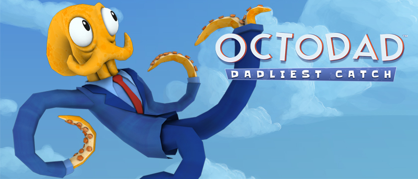 play octodad dadliest catch android game shield games