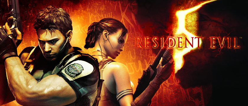 Play Resident Evil 5 Android Game | SHIELD GAMES