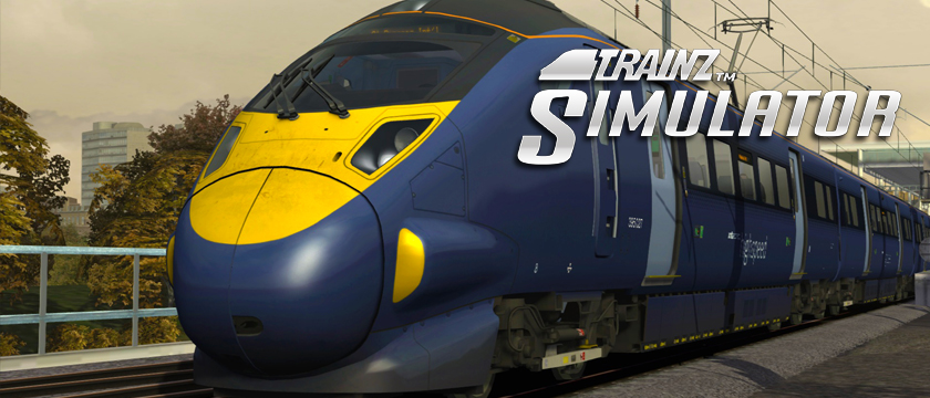 Play Play Trainz Simulator: The Best Android Games are on SHIELD