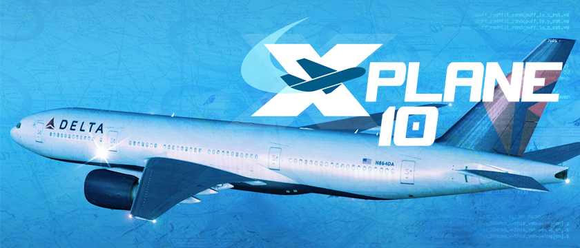 Play Play X-Plane 10 Flight Simulator: The Best Android