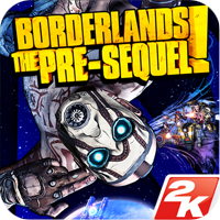 Play Play Borderlands: The Pre-Sequel!: The Best Android