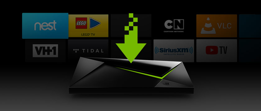 More to Love with the Latest Updates to NVIDIA SHIELD TV