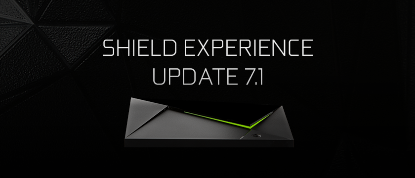 Thanking You, SHIELD Fans, With Your 20th Software Upgrade | NVIDIA