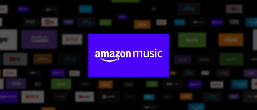 All I Want for Christmas Is… Amazon Music on SHIELD TV