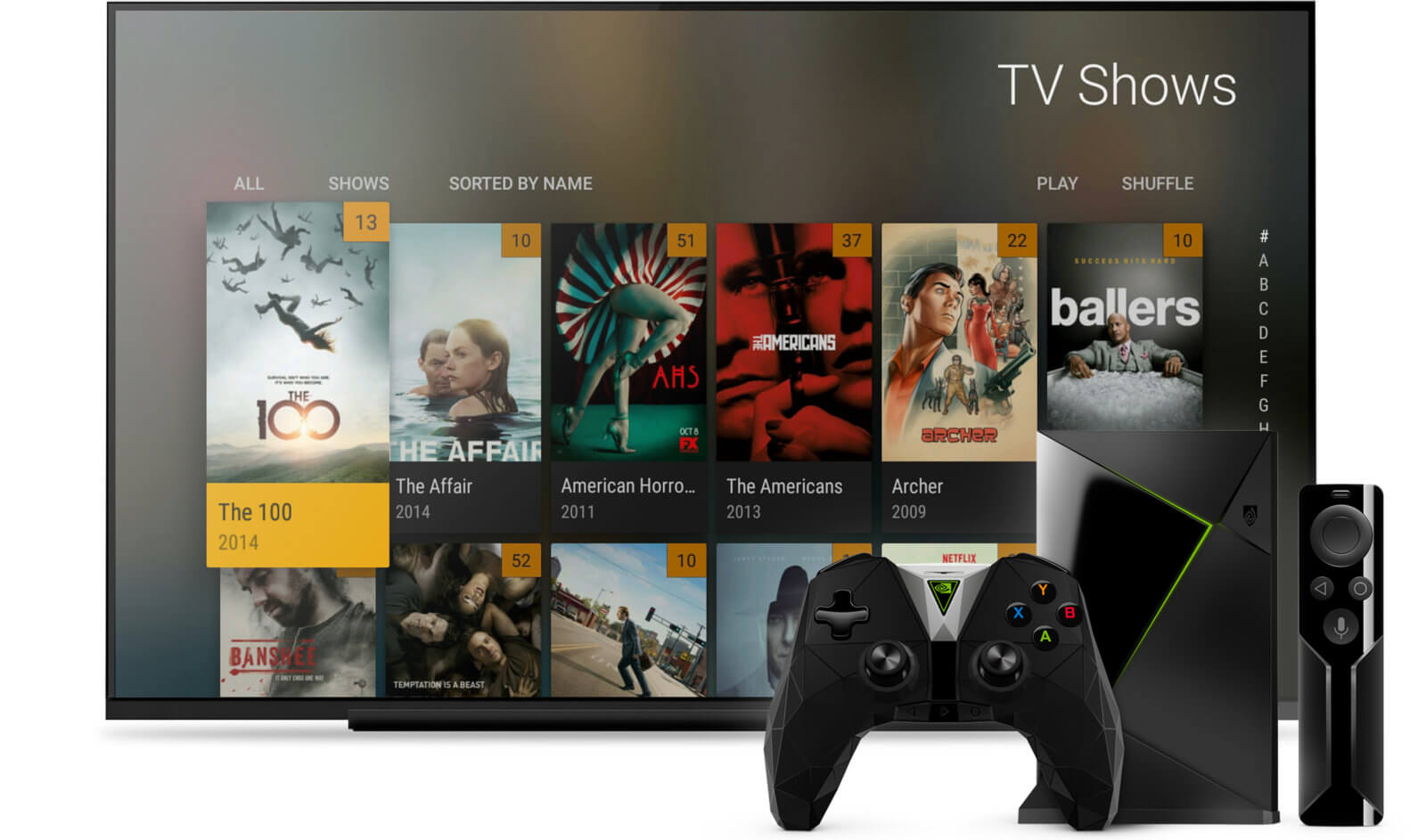 How to setup Plex on NVIDIA SHIELD
