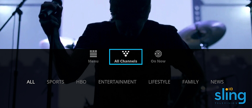 How to Watch Live TV with Android TV