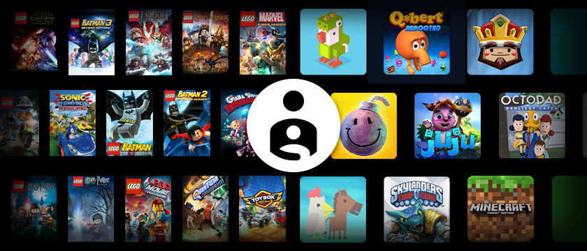 Best Family-Friendly Games on NVIDIA SHIELD