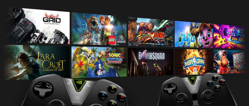 Best Multiplayer Games for NVIDIA SHIELD Android TV | NVIDIA