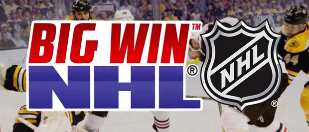 Hothead Games Scores With Big Win NHL Mobile Game