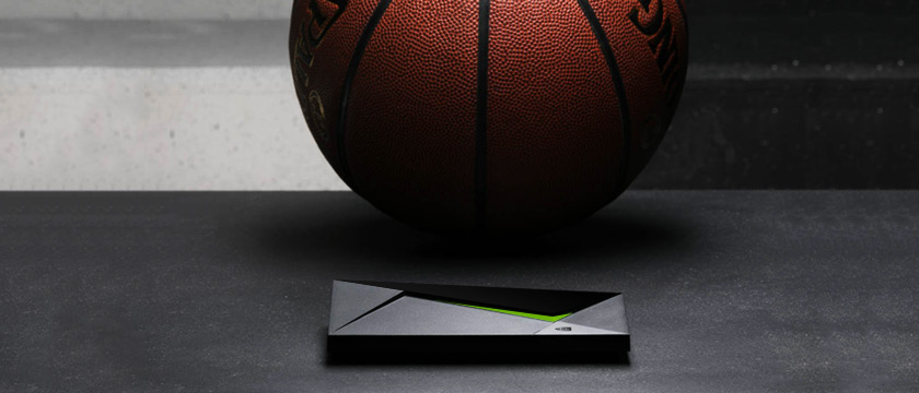 How to Stream the NBA on SHIELD TV