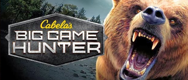 Cabela's Big Game Hunter Shoots For Android