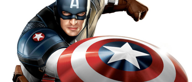 Marvel's Captain America: The Winter Soldier Goes Mobile