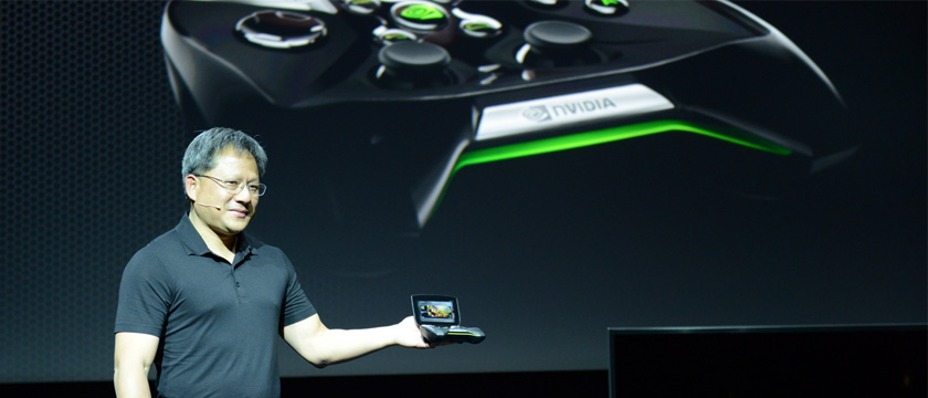 NVIDIA Modernizes Gaming With a New Portable