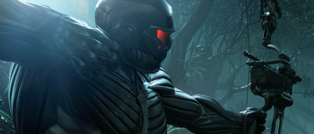 Yes, It Can Play Crysis: Amazing Games You Can Play on SHIELD