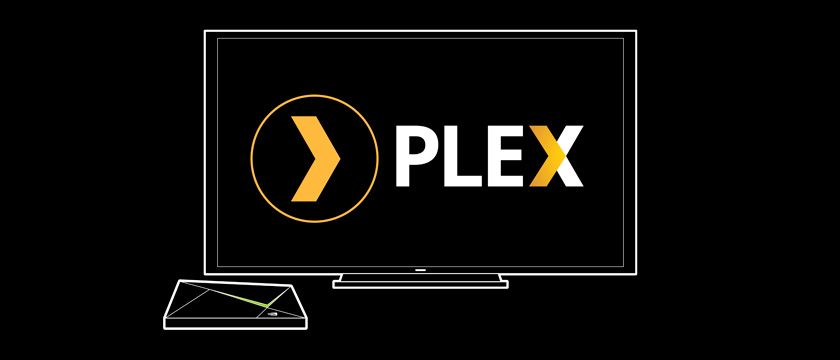 Cord-Cutting mit Plex auf NVIDIA SHIELD