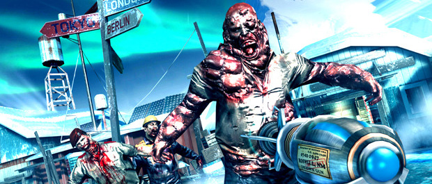 Dead Trigger 2 Tournament Update Hits