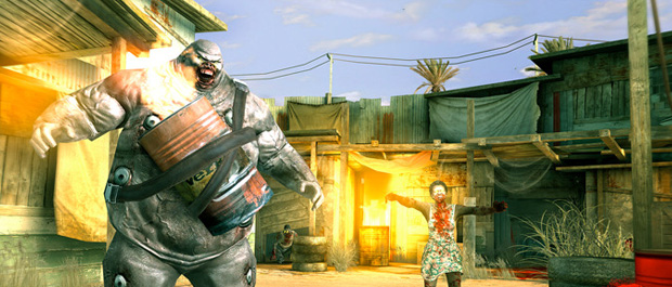 Dead Trigger 2 Gets Meaty Update, New African Settings