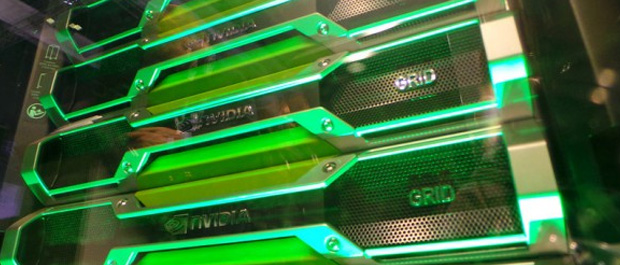 How Does GRID Benefit Gamers?