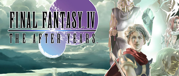 'Final Fantasy IV: The After Years' Heading to Android
