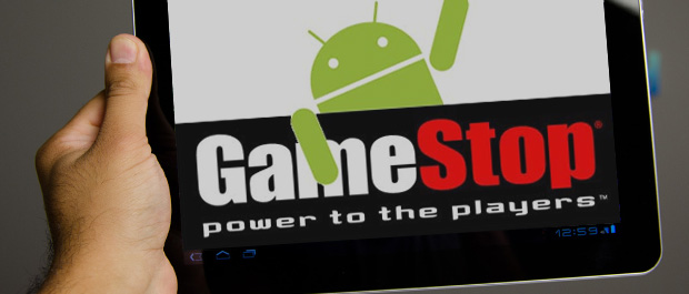 GameStop Finds Early Success with NVIDIA Tegra 3 Tablets