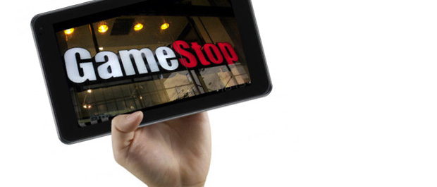Gamestop Discusses Impact Tablets are Having on the Video Game Industry