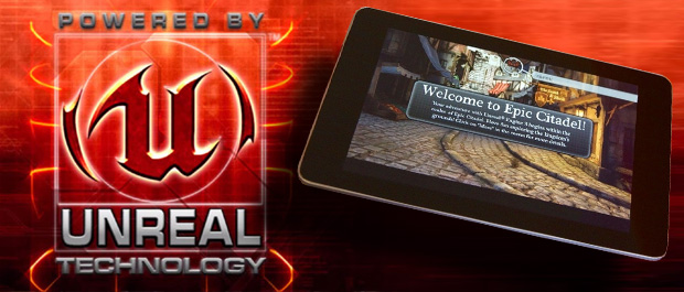 Mark Rein Talks About the Future of the Unreal Engine on Mobile