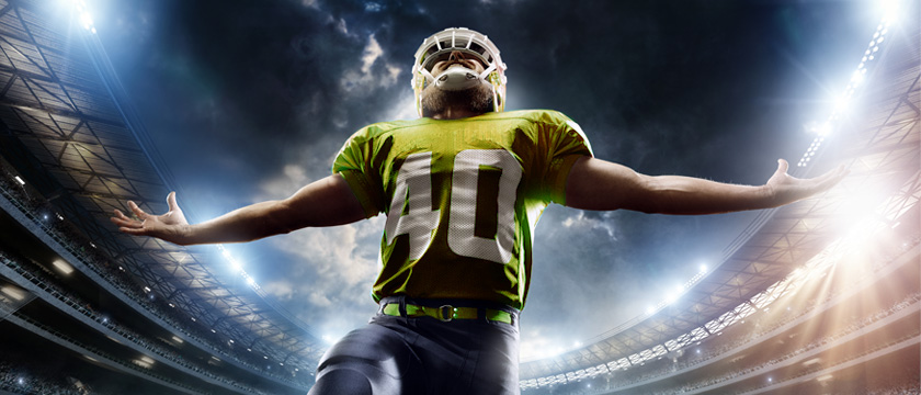 How To Watch NFL Games on NVIDIA SHIELD Android TV