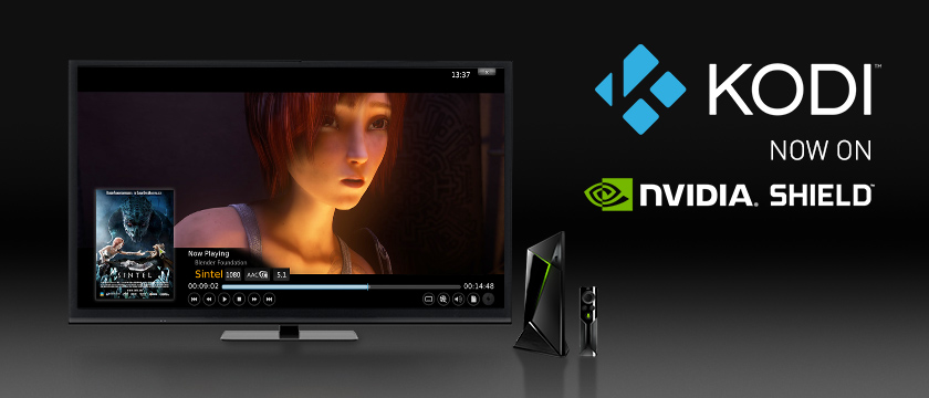 How to Install Kodi Add-ons on NVIDIA SHIELD