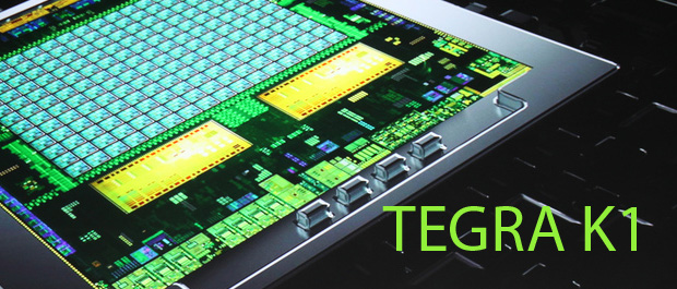 NVIDIA Rips the Lid Off Tegra K1