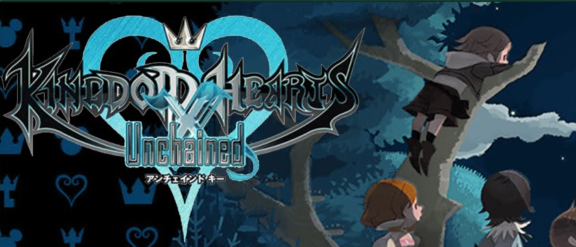 Square Enix Brings Kingdom Hearts To Mobile