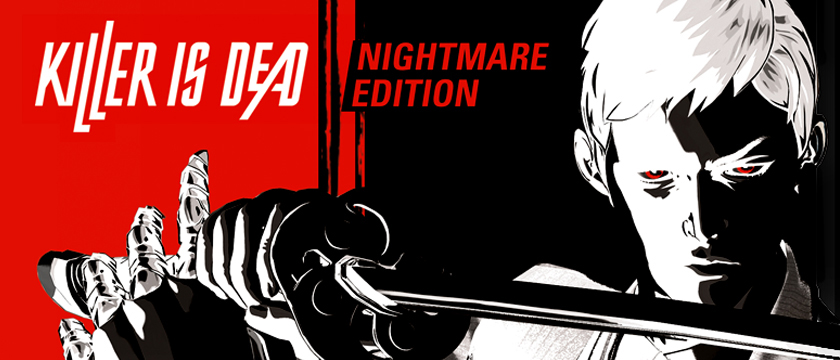 Stream Killer is Dead: Nightmare Edition on NVIDIA SHIELD with GeForce NOW