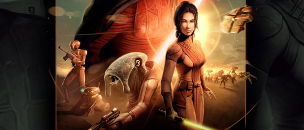 SHIELD Game Spotlight: Knights of the Old Republic