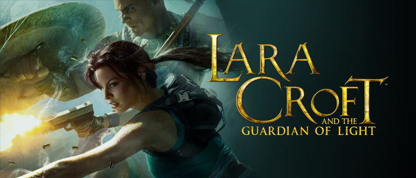 Play Lara Croft and the Guardian of Light on SHIELD with GeForce NOW