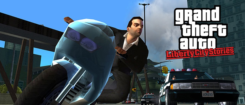 Play Grand Theft Auto: Liberty City Stories