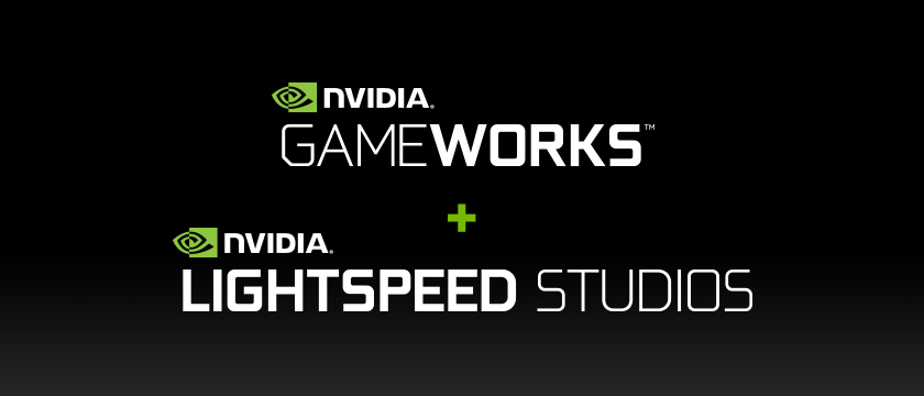 NVIDIA GameWorks and NVIDIA LightSpeed Studios Redefine Android Gaming