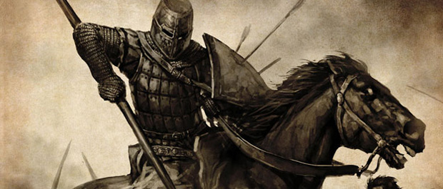 Tegra 4 Brings Epic Mount & Blade PC RPG To Shield