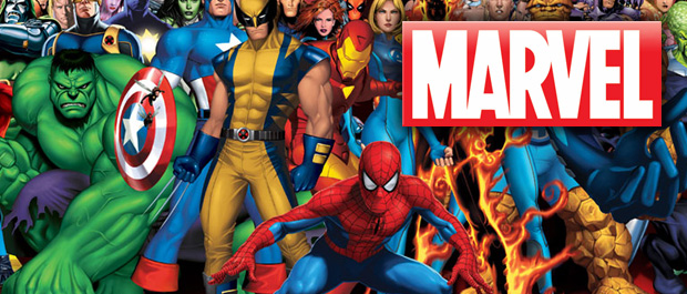 Marvel Exec Excited About Tablet Gaming