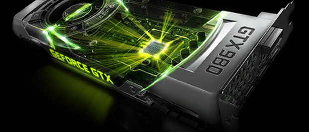 Introducing The Amazing New GeForce GTX 980 & 970