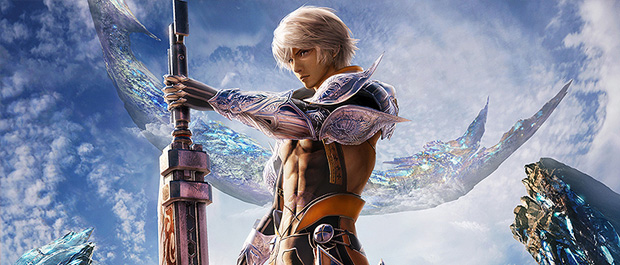 Five Things We Want From Mevius Final Fantasy