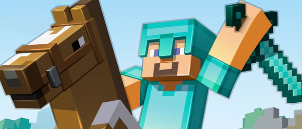 Minecraft Hits 30M Downloads on Mobile