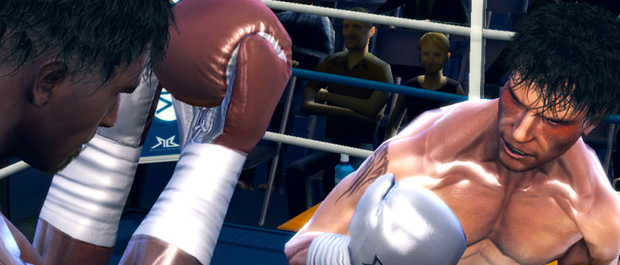 Tegra-Enhanced 'Real Boxing' Now Features Multiplayer Bouts