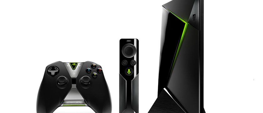 Get fired up about new games, new apps, and entertainment in 4K for NVIDIA SHIELD Android TV at Google I/O!