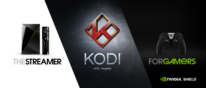 "Kodi v17.0 ""Krypton"" Sports a Bevy of New and Exciting Features"