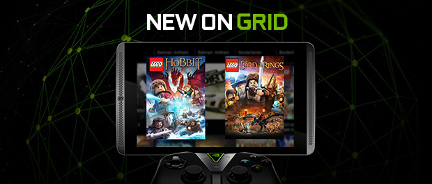 Smash Orcs in LEGO The Hobbit and LEGO The Lord of the Rings on #GRIDTuesday