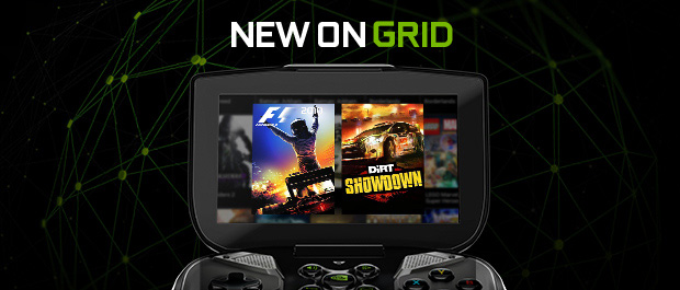 Put the Pedal to the Metal in F1 2010 and Dirt Showdown on #GRIDTuesday