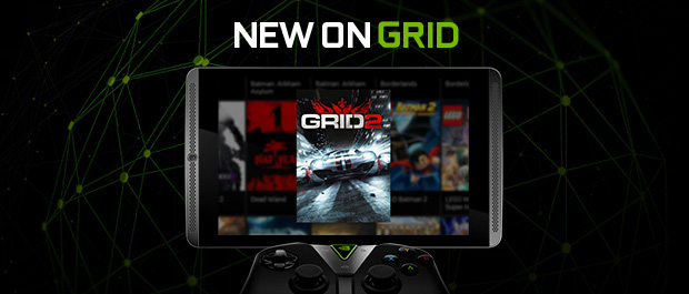 Grab Your SHIELD and Burn Some Rubber in GRID 2