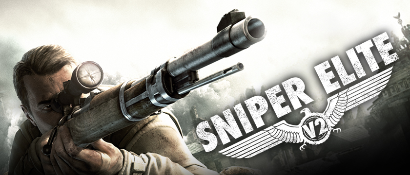 Stream Sniper Elite V2 on SHIELD with GeForce NOW