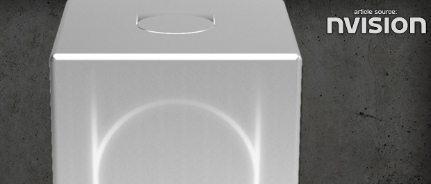 NVISION: What we want from the Ouya